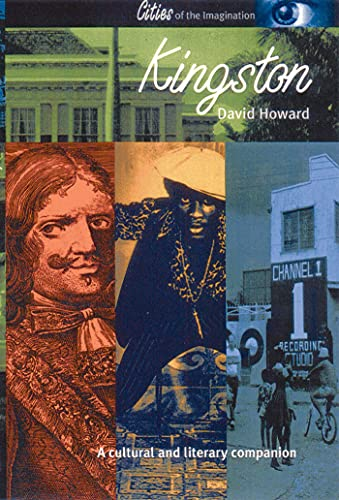 Kingston: A Cultural and Literary Companion 9781566564205