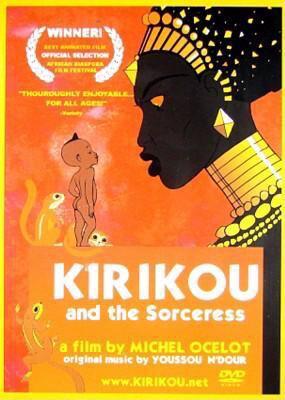 Kirikou & the Sorceress