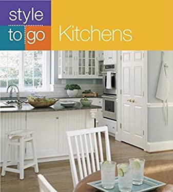 Kitchens 9781561589333