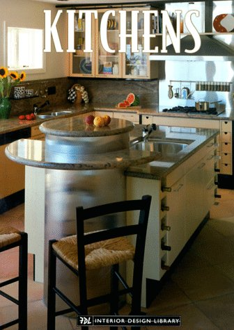 Kitchens: Interior Design Library 9781564962386