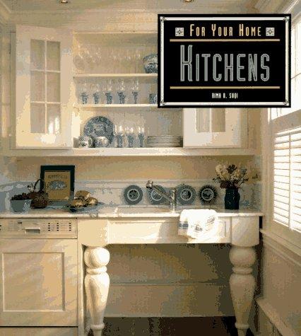 Kitchens 9781567994834