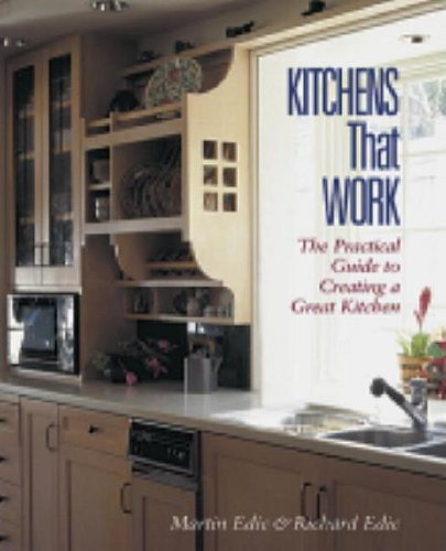 Kitchens That Work 9781561583195