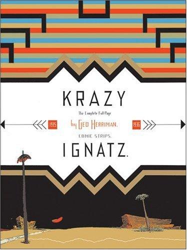 Krazy & Ignatz 1935-1936:
