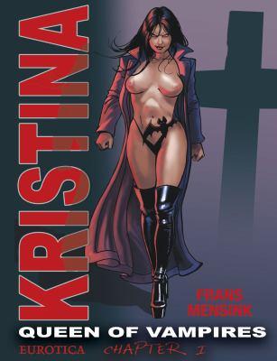 Kristina, Queen of Vampires: Chapter 1 9781561634538