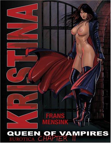 Kristina, Queen of Vampires: Chapter 2 9781561635177