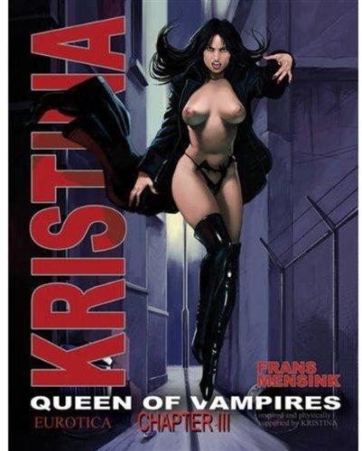 Kristina, Queen of Vampires: Chapter III 9781561635856