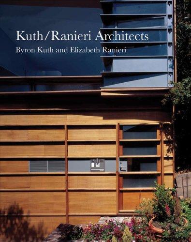 Kuth/Ranieri Architects 9781568988658