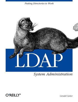 LDAP System Administration 9781565924918