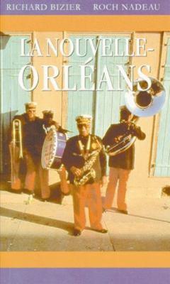 Nouvelle-Orleans, La 9781565543515