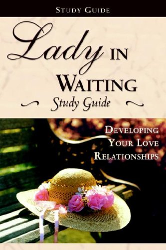 Lady in Waiting Study Guide 9781560432982