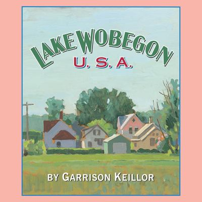 Lake Wobegon U.S.A. 9781565110083