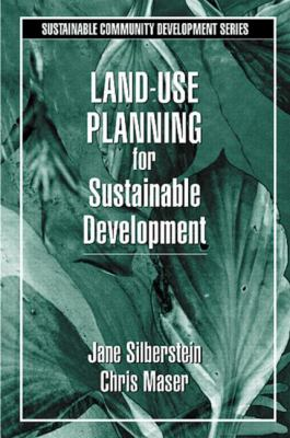 Land-Use Planning for Sustainable Development 9781566703253
