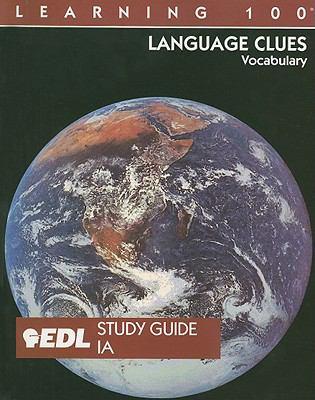 Language Clues: IA 1-20: Vocabulary 9781562606947