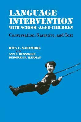 Language Intervention with School-Aged Children