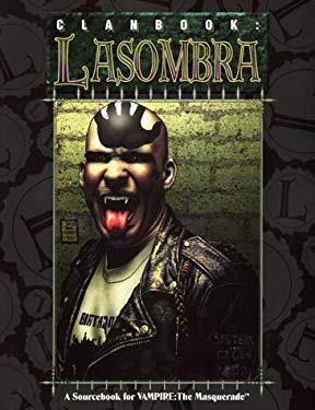 Lasombra 9781565042117