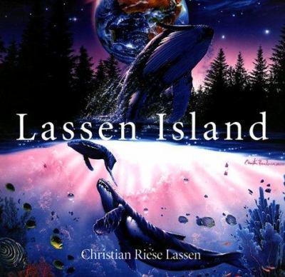 Lassen Island 9781569313824