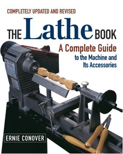 The Lathe Book 9781561584161