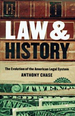 Law & Hist -Op/020 9781565843677