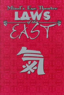Laws of the East 9781565047303