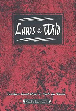 Laws of the Wild: For Mind's Eye Theatre 9781565045088
