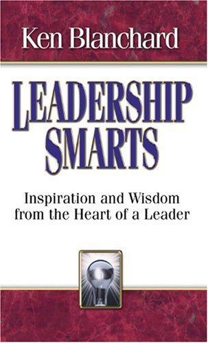 Leadership Smarts 9781562921248