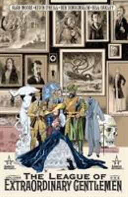 League of Extraordinary Gentlemen, the Vol 01 9781563898587