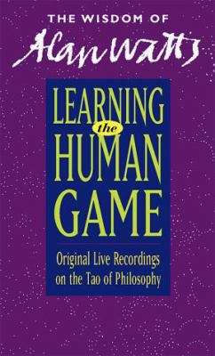 Learning the Human Game 9781564556349
