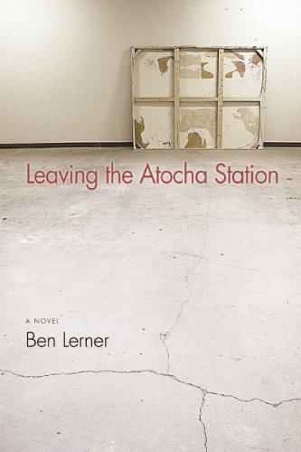 Leaving the Atocha Station