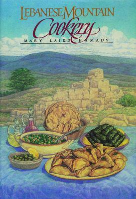 Lebanese Mountain Cookery 9781567920208