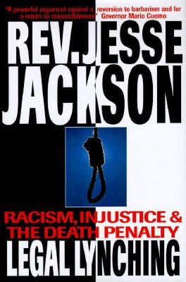 Legal Lynching: Racism, Injustice and the Death Penalty