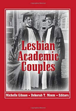 Lesbian Academic Couples 9781560236184