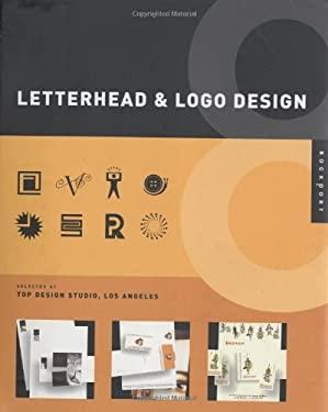 Letterhead & LOGO Design 8 9781564969750