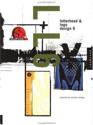 Letterhead & LOGO Design 9781564967909