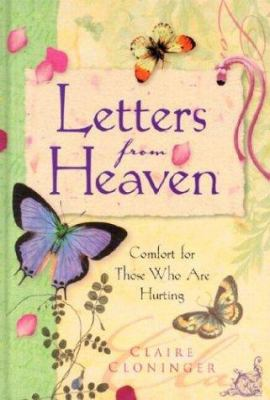 Letters from Heaven: Comfort for Those Who Are Hurting