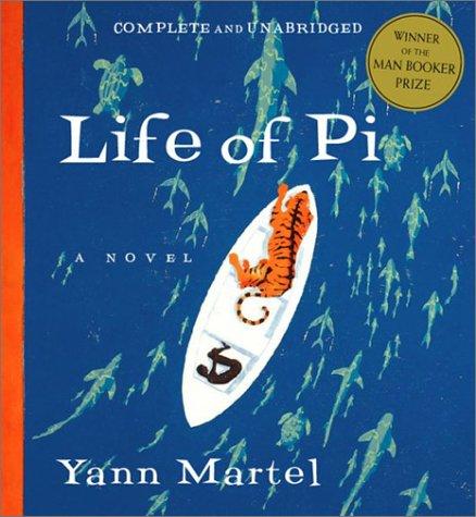 Life of Pi 9781565117808