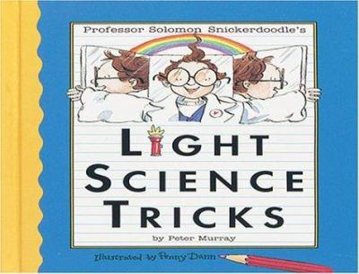 Light Science Tricks 9781567661484