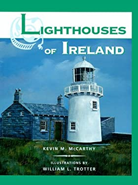 Lighthouses of Ireland 9781561641314