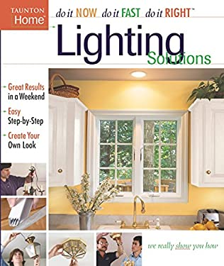 Lighting Solutions 9781561586691