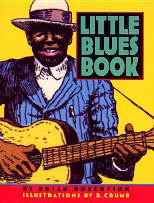 Little Blues Book 9781565121379