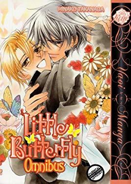 Little Butterfly Omnibus 9781569701591