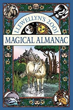 Llewellyn's Magical Almanac 9781567189636