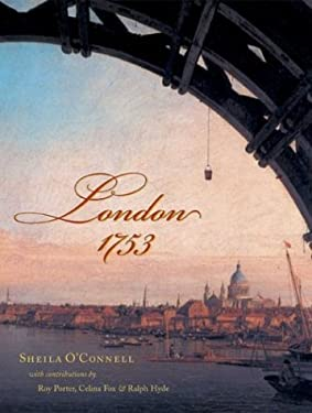 London 1753 9781567922479