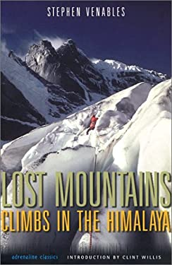 Lost Mountains: Two Expeditions to Kashmir 9781560253730