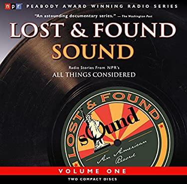 Best of NPR's Lost and Found Sod Vol. 1 9781565114029