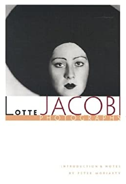 Lotte Jacobi Photographs 9781567921526
