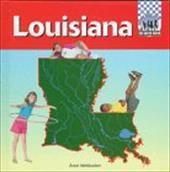 Louisiana - Abdo Publishing / Welsbacher, Anne