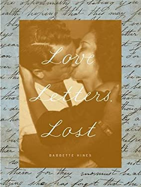 Love Letters, Lost 9781568984780