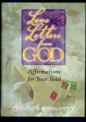 Love Letters from God: Affirmations for Your Soul