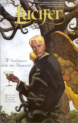 Lucifer Vol 03: A Dalliance with the Damned 9781563898921