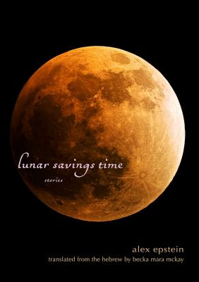 Lunar Savings Time 9781566568524